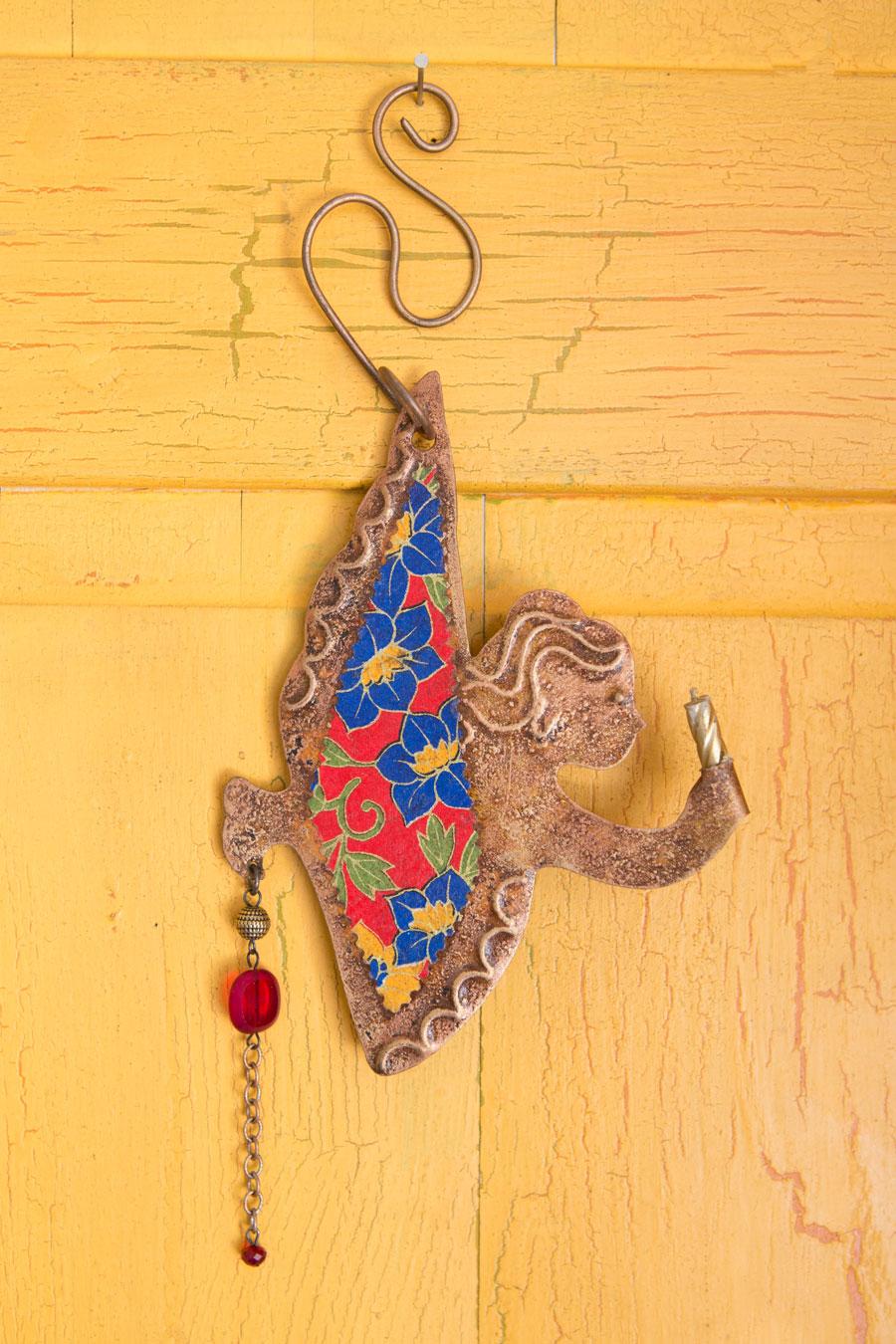 Angelarias Ornament